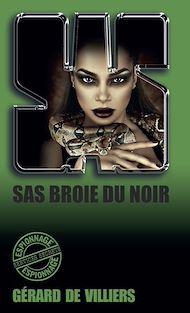 Téléchargez le livre :  SAS 7 SAS Broie du noir