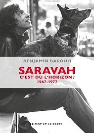 Téléchargez le livre :  Saravah