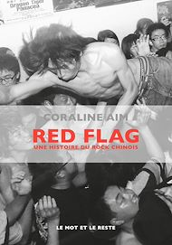 Téléchargez le livre :  Red Flag