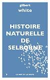 Télécharger le livre :  Histoire naturelle de Selborne