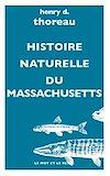 Télécharger le livre :  Histoire naturelle du Massachusetts