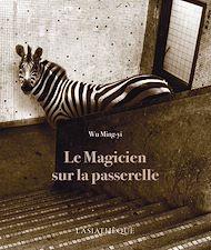 Téléchargez le livre :  Le Magicien sur la passerelle