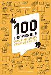 Télécharger le livre :  100 proverbes pour ne plus faire de fautes