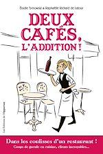 Téléchargez le livre :  Deux cafés, l'addition !