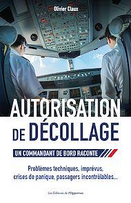 Téléchargez le livre :  Autorisation de décollage