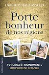 Télécharger le livre :  Porte-bonheur de nos régions