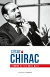 Télécharger le livre :  C'était Chirac - L'homme et ses bons mots