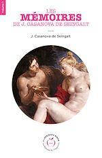 Download this eBook Les Mémoires de J. Casanova de Seingalt - Volume 1