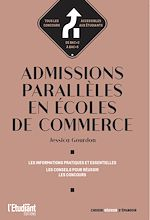 Téléchargez le livre :  Admissions parallèles en écoles de commerce
