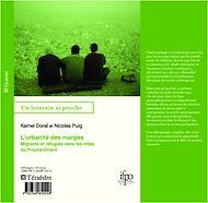 Téléchargez le livre :  L'urbanité des marges
