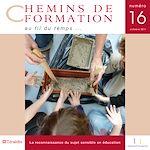 Download this eBook Reconnaissance du sujet sensible en éducation