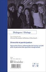 Download this eBook Diversité et participation