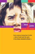 Download this eBook Genre et travail social