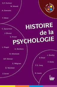 Téléchargez le livre :  Une histoire de la psychologie