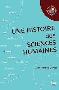 Téléchargez le livre :  Une histoire des sciences humaines