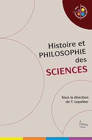 Téléchargez le livre :  Histoire et Philosophie des sciences