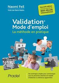 Téléchargez le livre :  Validation, mode d'emploi