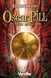 Télécharger le livre :  Oscar Pill Les deux royaumes