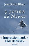 Télécharger le livre :  Trois jours au Népal