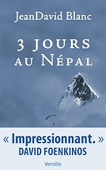 Download this eBook Trois jours au Népal