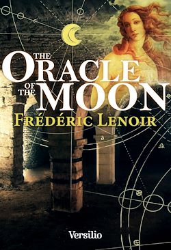 Download the eBook: The Oracle of the Moon -anglais-