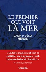 Download this eBook Le premier qui voit la mer