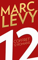 Download this eBook Coffret 12 romans Marc Levy