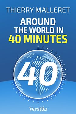 Download the eBook: Around the World in 40 minutes