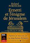 Télécharger le livre :  Ernetti et l'énigme de Jérusalem