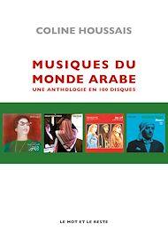 Téléchargez le livre :  Musiques du monde arabe