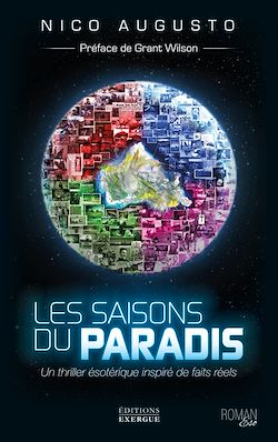 Download the eBook: Les saisons du paradis