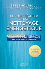 Download this eBook Comment réaliser un bon nettoyage énergétique