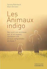 Téléchargez le livre :  Les animaux indigos