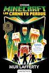 Télécharger le livre :  Les Carnets perdus (version dyslexique)