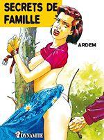 Download this eBook Secrets de famille