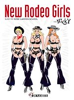 Download this eBook New Rodeo Girls