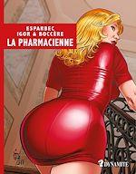 Téléchargez le livre :  La pharmacienne