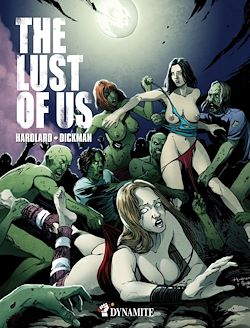 Download the eBook: The Lust of us