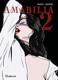 Téléchargez le livre :  Amabilia - tome 2