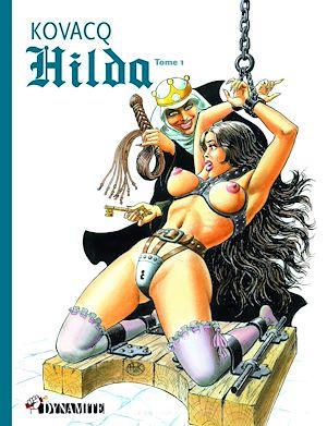 Téléchargez le livre :  Hilda - Tome 1