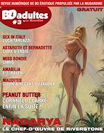 Download this eBook BD-Adultes - Revue numérique de BD érotique #3