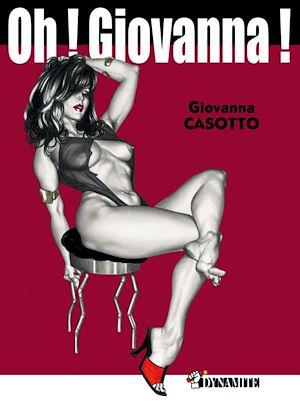 Téléchargez le livre :  Oh ! Giovanna !