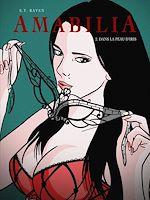 Télécharger le livre :  Amabilia - épisode 2 Dans la peau d'Iris