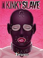 Téléchargez le livre :  Kinky slave #1