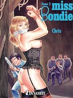 Download this eBook Miss Bondie #2