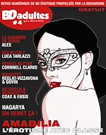 Download this eBook BD-adultes, revue numérique de BD érotique #4