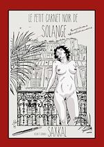 Download this eBook Le petit carnet noir de Solange