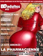 Download this eBook BD-adultes, revue numérique de BD érotique #5