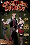 Télécharger le livre :  Creature Busters