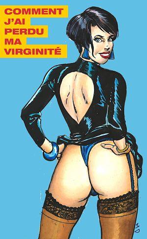 Téléchargez le livre :  Comment j'ai perdu ma virginité